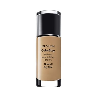 Revlon Colorstay Foundation Normal/Dry - 110 Ivory