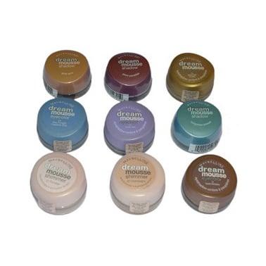 Maybelline Mousse Shimmer - Pure Fleur