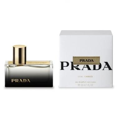 Prada L'eau Ambree - 50ml Eau De Parfum Spray