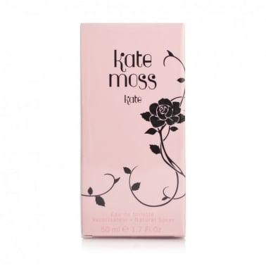 Kate Moss - 50ml Eau De Toilette Spray