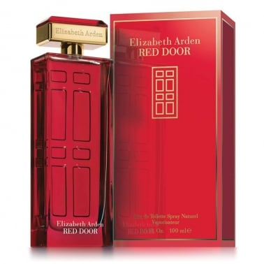 Elizabeth Arden Red Door - 100ml Eau De Toilette Spray.