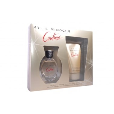 Kylie Minogue Couture - 30ml Gift Set.