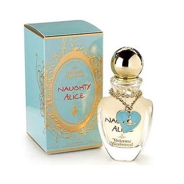 Vivienne Westwood Naughty Alice - 50ml Eau De Parfum Spray