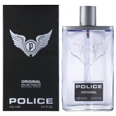 Police Original - 100ml Eau De Toilette Spray