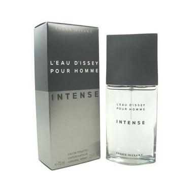 Issey Miyake Intense - 125ml Eau De Toilette Spray
