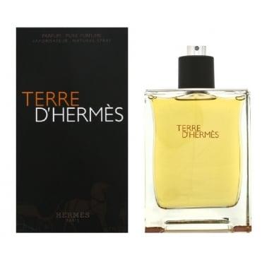 Hermes Terre D'Hermes - 75ml Pure Parfum Spray