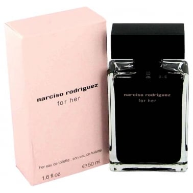 Narciso Rodriguez Her - 100ml Eau De Toilette Spray