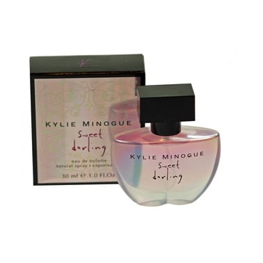 Kylie Minogue Sweet Darling - 75ml Eau De Toilette Spray.