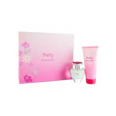 Elizabeth Arden Pretty - 50ml Gift Set