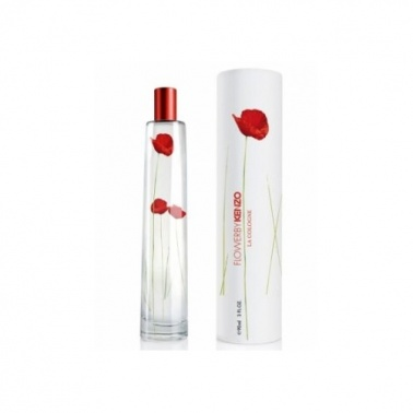 Kenzo Flower - 90ml La Cologne Spray.