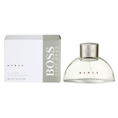 Hugo Boss Woman - 50ml Eau De Parfum Spray.