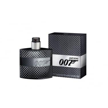 James Bond 007 - 50ml Eau De Toilette Spray.