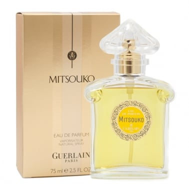 Guerlain Mitsouko - 75ml Eau De Parfum Spray.