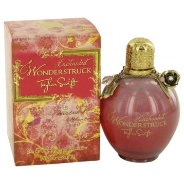 Taylor Swift Enchanted Wonderstruck - 100ml Eau De Parfum Spray.