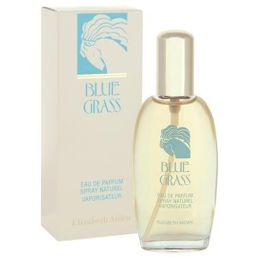 Elizabeth Arden Blue Grass - 100ml Eau De Parfum Spray,