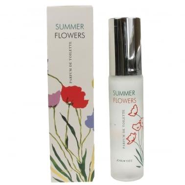Milton Lloyd Summer Flowers - 50ml Parfum De Toilette Spray.