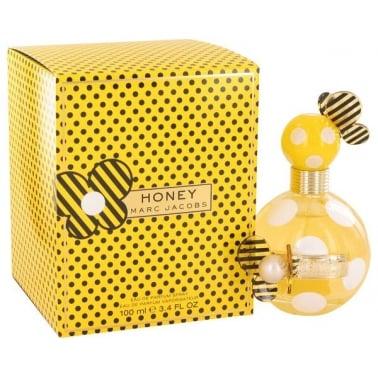 Marc Jacobs Honey - 100ml Eau De Parfum Spray.