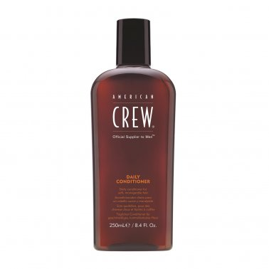 American Crew Daily Conditioner For Soft, Manageable Hair 250ml