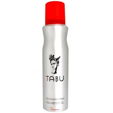 Dana Tabu - 150ml Deodorant Spray.