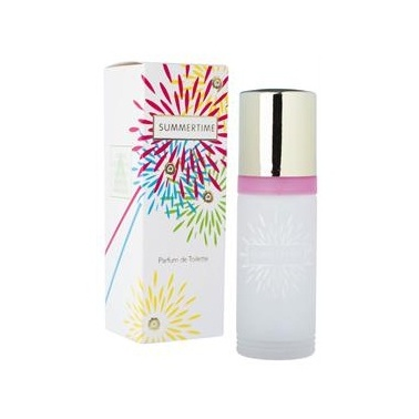 Milton Lloyd Summertime - 50ml Parfum De Toilette Spray.