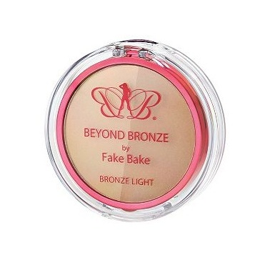 Fake Bake Beyond Bronze - Bronze Light.