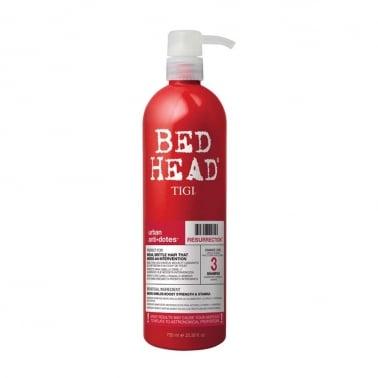 Tigi Bed Head Urban Resurrection Shampoo 750ml.