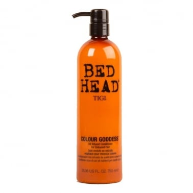 Tigi Bed Head Colour Goddess Condition 750ml.