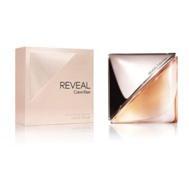 Calvin Klein Reveal - 30ml Eau De Parfum Spray.