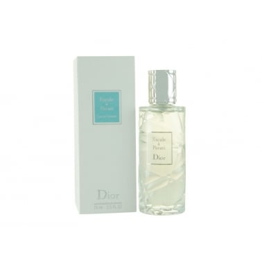 Christian Dior Escale a Parati 75ml Eau De Toilette Spray.