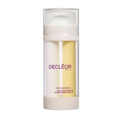 Decleor Life Radiance Double Radiance Cream 30ml.