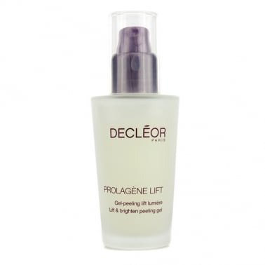 Decleor Prolagene Lift Lift & Brighten Peeling Gel 45ml.