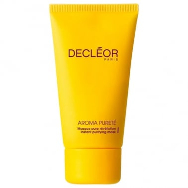 Decleor Aroma Purete 2 in 1 Purifying & Oxygenating Mask (Combination / Oi) 50m.