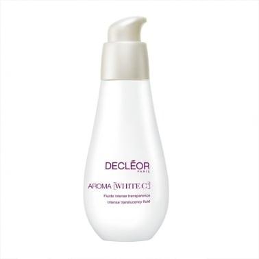 Decleor Aroma White C+ Intense Translucency Fluid 50ml.