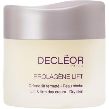 Decleor Prolagene Lift & Firm Day Cream - Dry Skin 50ml.