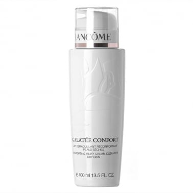 Lancome 400ml Galatee Confort Cleanser
