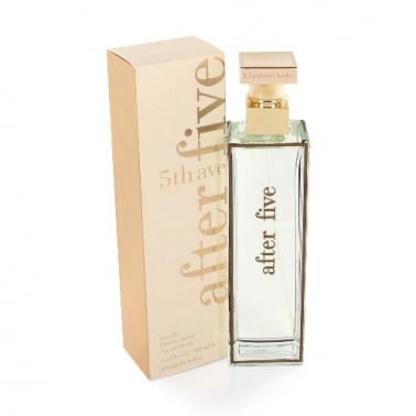 Elizabeth Arden 5th Avenue After Five - 125ml Eau De Parfum Spray.