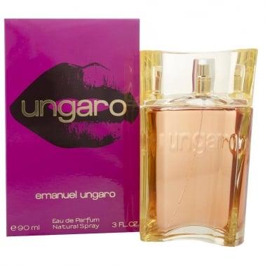 Emanuel Ungaro Ungaro 90ml Eau De Parfum Spray.