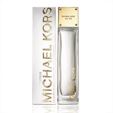 Michael Kors Sporty Citrus - 100ml Eau De Parfum Spray,