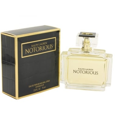 Ralph Lauren Notorious - 75ml Eau De Parfum Spray