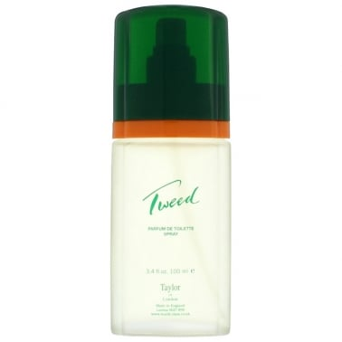 Tweed 100ml Parfum De Toilette Spray.
