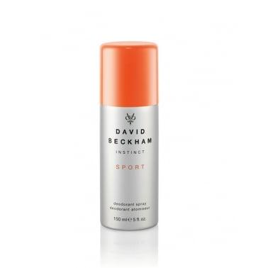 David Beckham Instinct Sport 150ml Body Spray