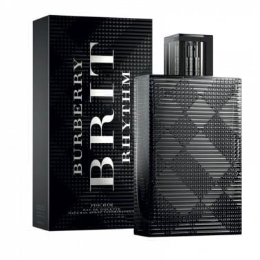 Burberry Brit Rhythm Men - 30ml Eau De Toilette Spray.
