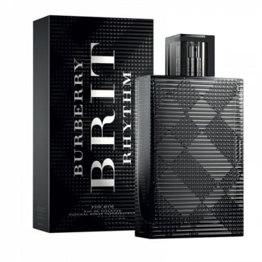 Burberry Brit Rhythm Men - 90ml Eau De Toilette Spray.