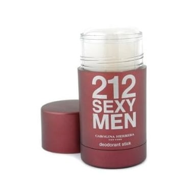Carolina Herrera 212 Sexy Men - 75ml Deodorant Stick.