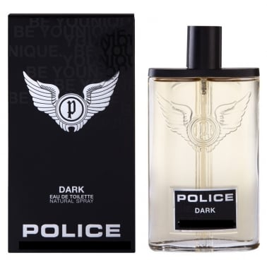 Police Dark - 100ml Eau De Toilette Spray
