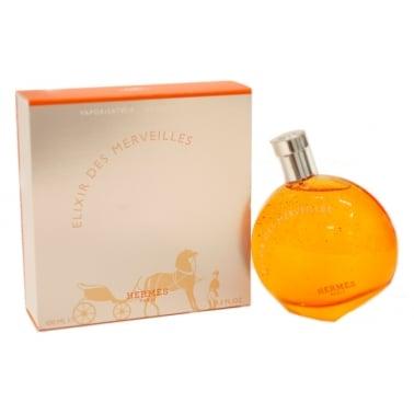 Hermes Elixir Des Merveilles - 50ml Eau De Parfum Spray