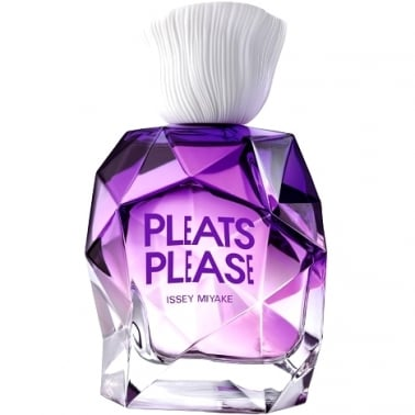 Issey Miyake Pleats Please - 50ml Eau De Parfum Spray.