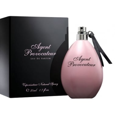 Agent Provocateur - 200ml Eau De Parfum Spray, Huge Bottle of Perfume.