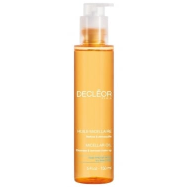 Decleor Cleansing Micellar Oil (All Skin Types) 150ml