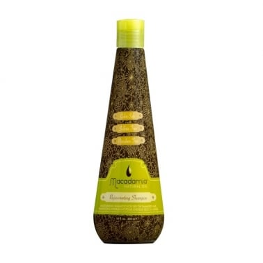 Macadamia Rejuvenating Shampoo - 1000ml Dry Damaged Hair